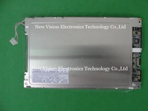 Image 1 - Original LM085YB1T01 8.5 inch TFT LCD Screen Panel for Industrial Machine 800*600 SVGA Display