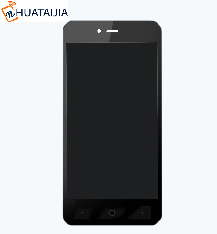 High Quality For Highscreen Easy L / Easy L Pro LCD Display and Touch Screen Digitizer Assemble Replacement 1PC/Lot. цена