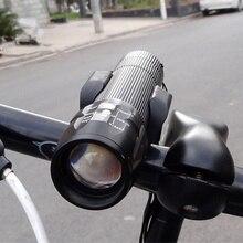 Bicycle Light 7 Watt 2000 Lumens 3 Mode BIKE Q5 LED cycling Front Light Bike lights Lamp Torch Waterproof cycling lights 213