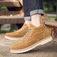 Breathable Footwear Sneakers Flats Shoes Fashion Comfortable Macho Chaussure Men Casual Shoes