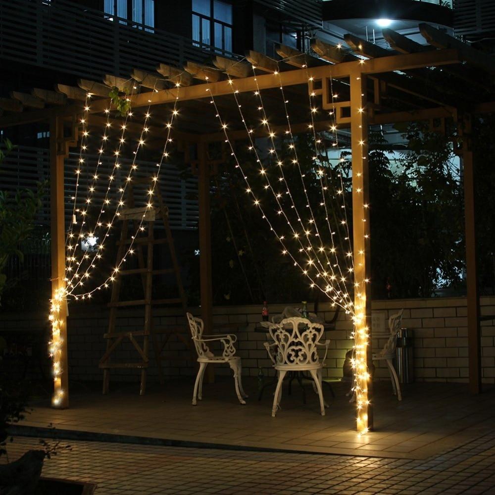 Aliexpress.com : Buy 300 LED 3M x 3M Linkable Design Fairy String ...