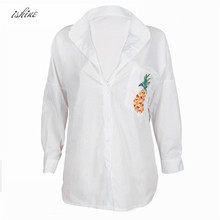 Popular Oversized White Shirt-Buy Cheap Oversized White Shirt lots ...