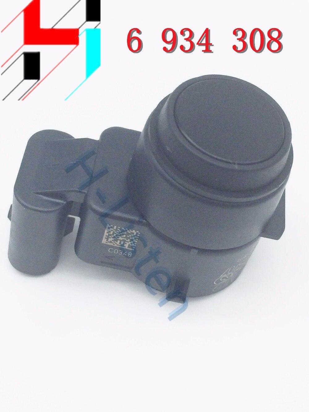 66206934308 original Einparkhilfe 6934308A102 Umkehr Radar Für E84 Z4 E89 R50 R53 R55 R56 R57 0263003244 6934308 9196705