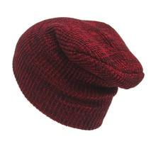 Vogue нового фонда 2016 осенние зим в Европе и тепловой шум вязание шляпа мужчина женщина прилив водолазка крышка шерсти шляпа
