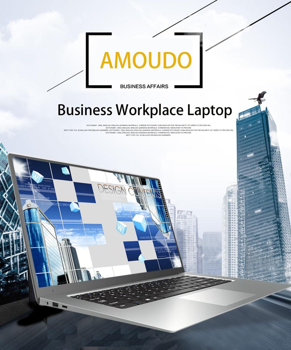 Cheap Amoudo X5 15 6inch 6gb Ram+720gb Ssd Intel Apollo Lake Quad Core Cpu  1920*1080p Full Hd Ips Screen Notebook Computer Laptop Lenova Laptops Light