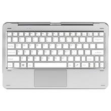 Cubo CKD08 Diseño de Rotación Magnética Teclado con Panel Táctil y doble Puerto USB Sólo para el Cubo iwork1X 11.6 pulgadas Tablet PC