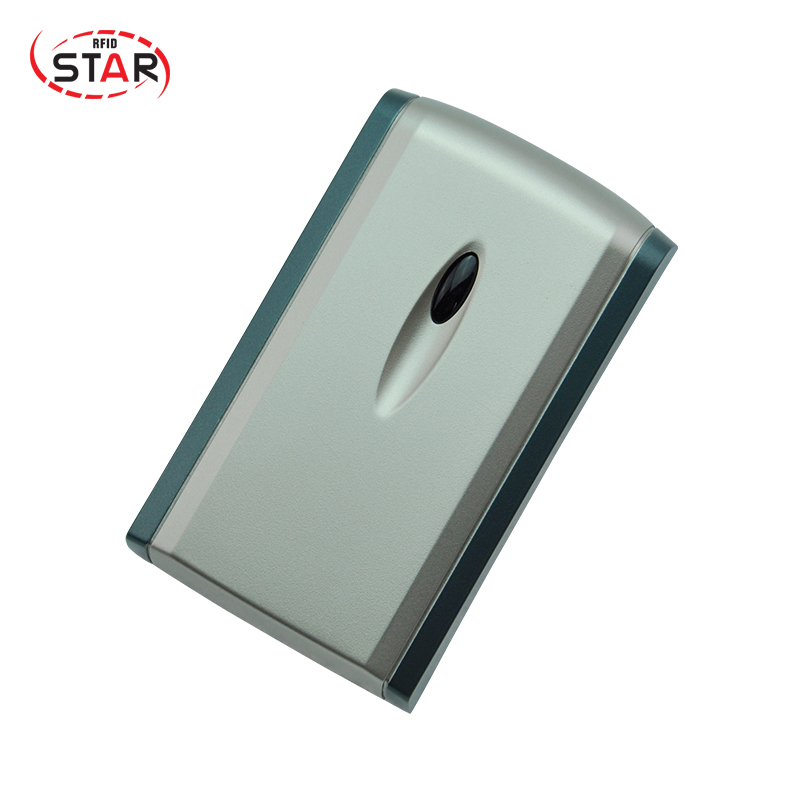 RFID Card Reader ST-D10 Weigand26/34 125KHz EM ID access reader ABS+Epoxy ip65 waterproof door access control card reader weigand26 125khz rfid color attention light em id card reader