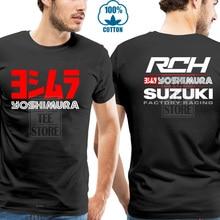 Suzuki Yoshimura Shirt Racer Japan Gsx Gsxr T Shirt Rch Suzu