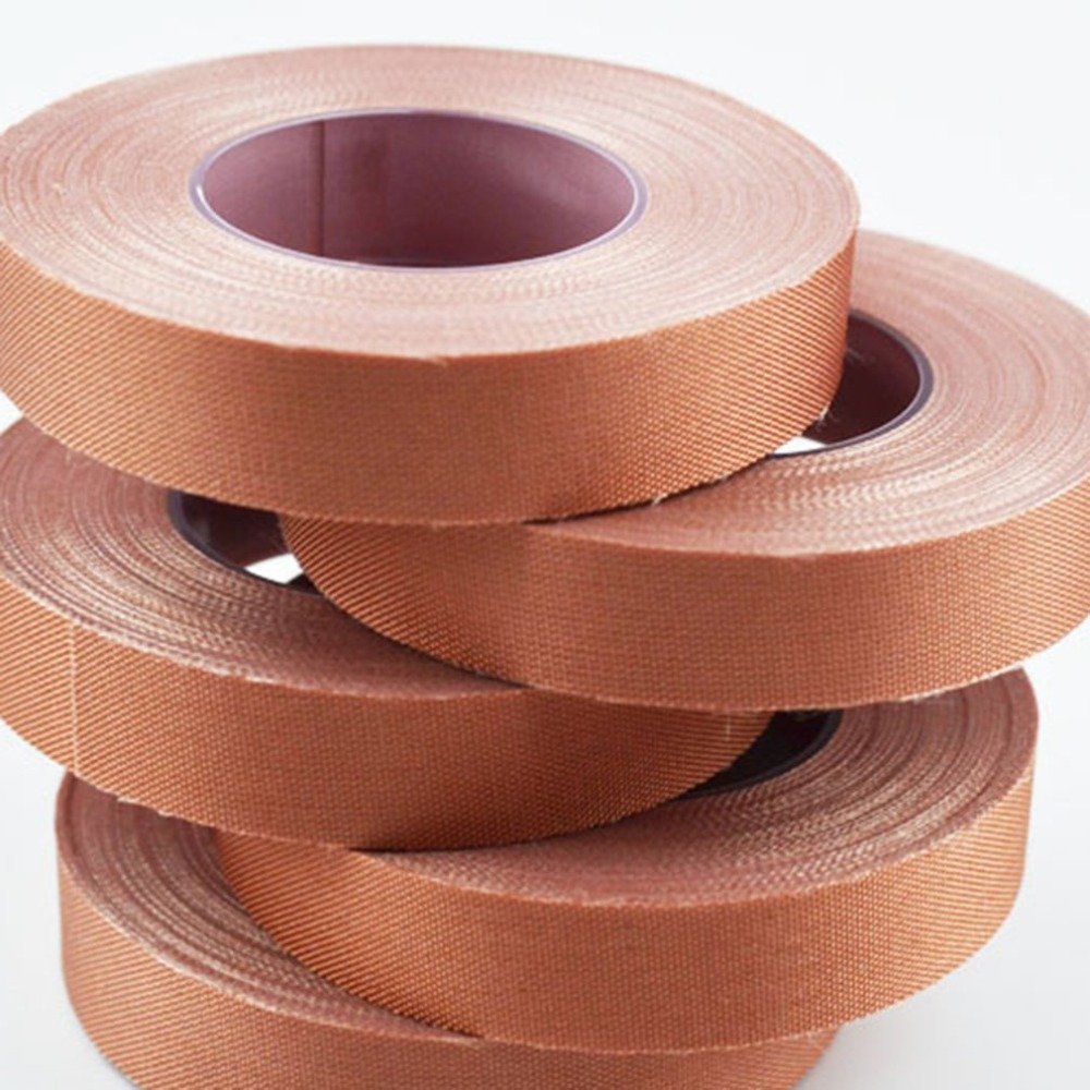 10m Special Zither Tape Cotton Self Adhesive Finger Tape Use Finger Picks Breathable Non-allergic Stickers Zither Accessories