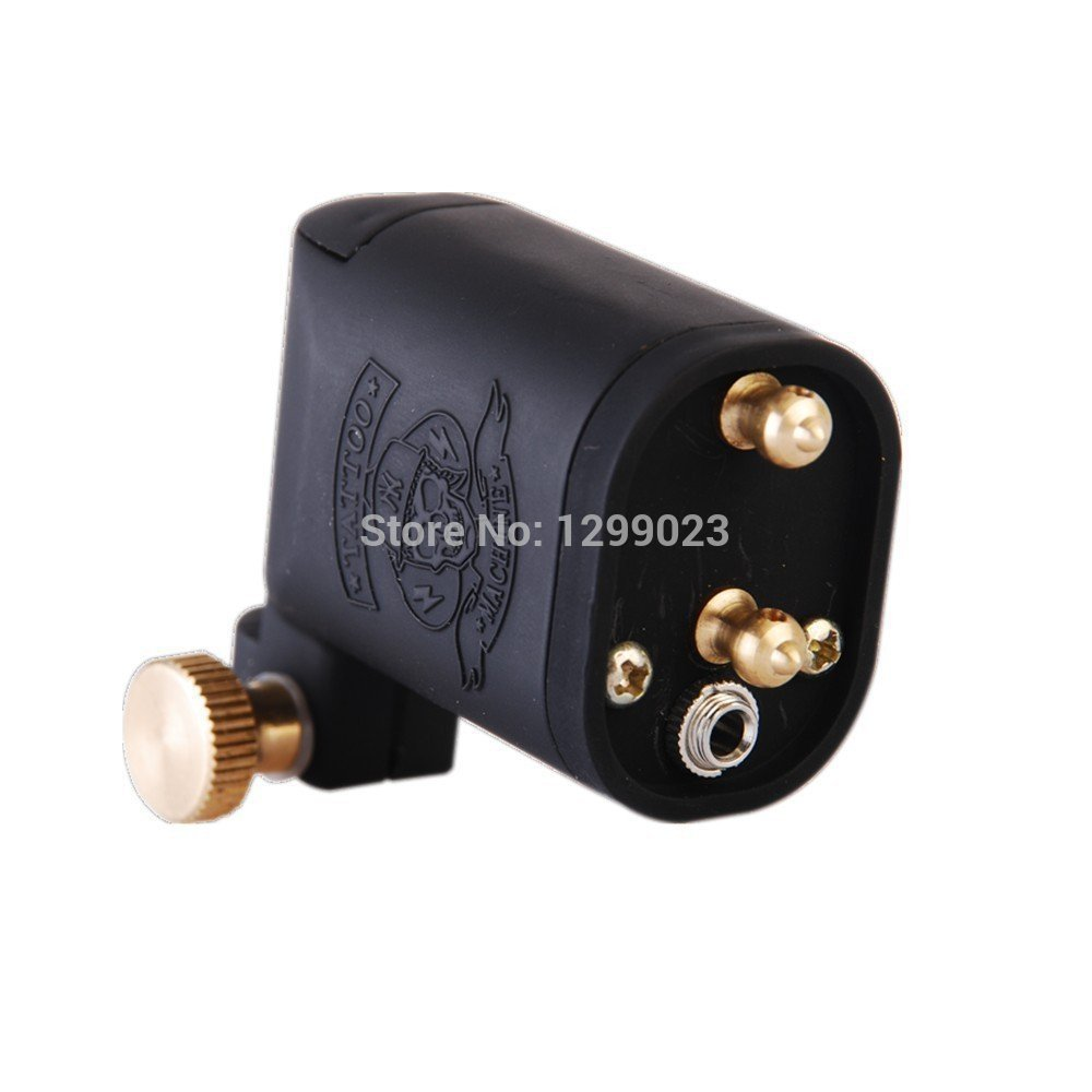 3PCS Professional Special Rotary Tattoo Machine Imported Stealth Rotary Tattoo Machinefoe Liner & Shader high quality