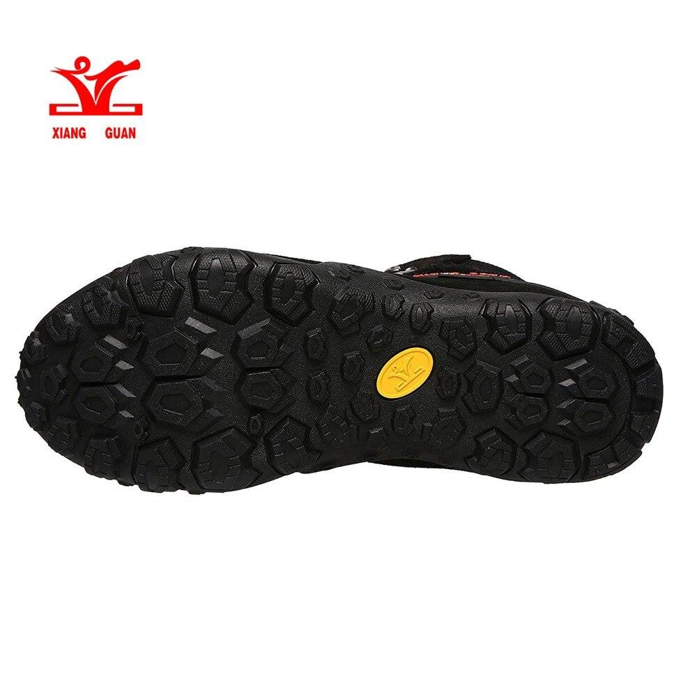 XIANG GUAN Υπαίθρια εξωτερική ψηλοτάκουνα - Πάνινα παπούτσια - Φωτογραφία 5