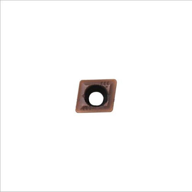 WDXT073506-L ACP300, carbide insert,turning tool holder boring bar mini machine CNC inserts 10 piece WDXT073506-L ACP300, carbide insert,turning tool holder boring bar mini machine CNC inserts 10 piece