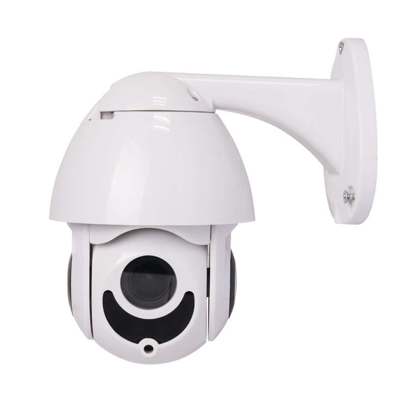 New arrival 2.5 inch real Mini size outdoor 3x 1080P 2mp megapixels pan tilt zoom Network onvif dome POE ptz ip cameraNew arrival 2.5 inch real Mini size outdoor 3x 1080P 2mp megapixels pan tilt zoom Network onvif dome POE ptz ip camera