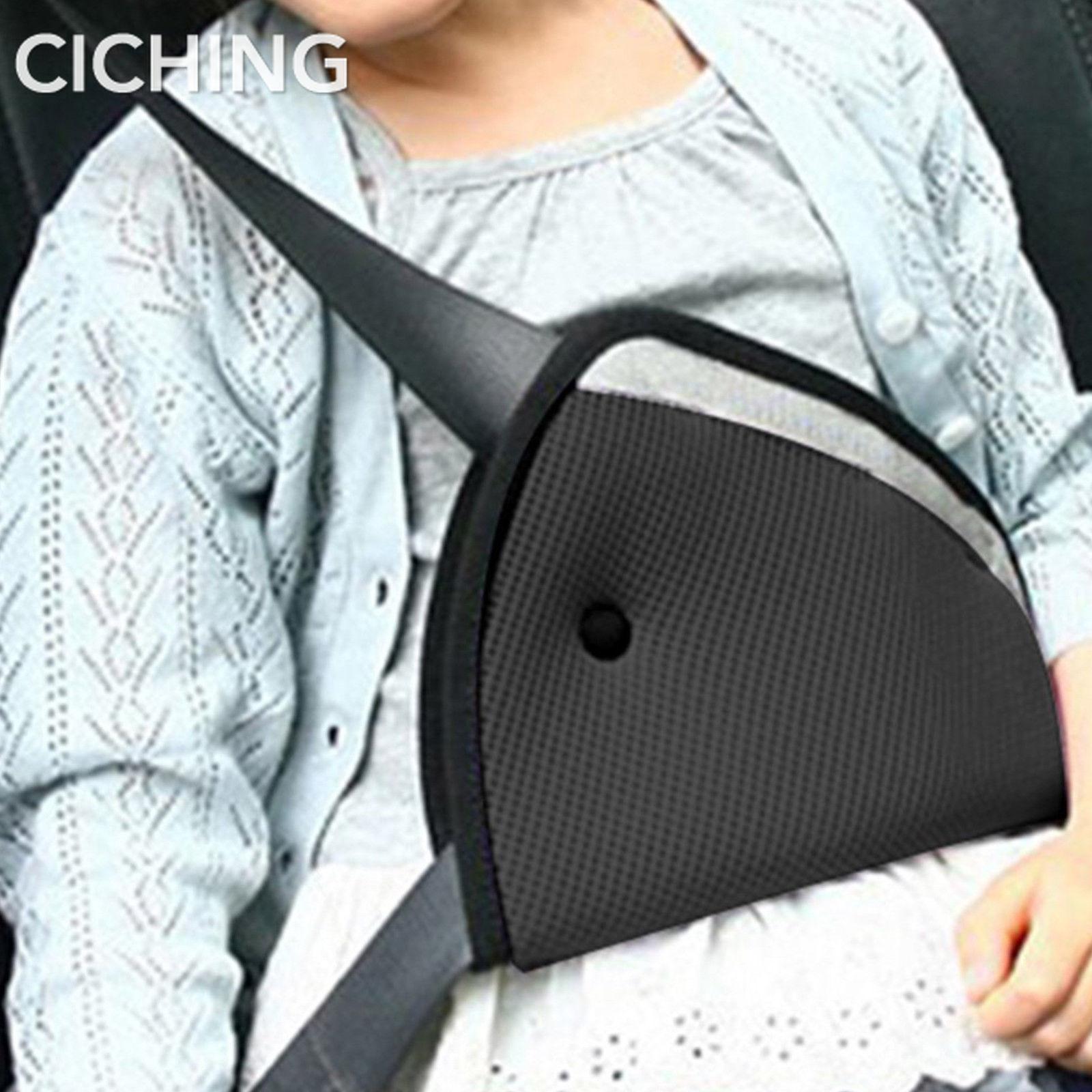 2019 Mode Universele Auto Veiligheid Seat Belt Padding Richter Voor Ford Focus 3 Mitsubishi Asx Peugeot 206 Volvo Xc60 Toyota Voor Subaru