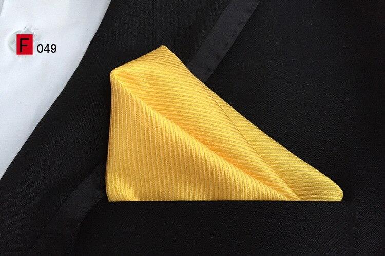 muške modne kravate za muškarce kravata set džepni kvadratni - Pribor za odjeću - Foto 2
