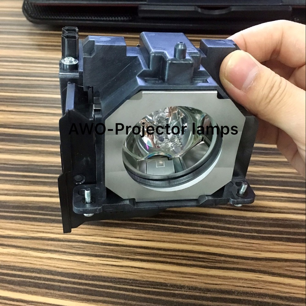 ET-LAE300 Compatible projector lamp with housing  for panasonic PT-EW540/PT-EW730Z/PT-EW730ZL projectors projector lamp bulb et la701 etla701 for panasonic pt l711nt pt l711x pt l501e with housing