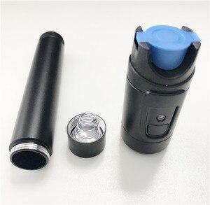 Image 4 - Fabrika doğrudan satış 10mW görsel hata bulucu Fiber optik kablo test cihazı kırmızı lazer ışığı kalem tipi VFL 10KM kontrol ucuz fiyat