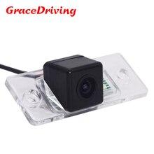 Фабричное производство, Водонепроницаемый ночного видения Автомобильная камера заднего вида для vw touareg/tiguan/поло/passat B5