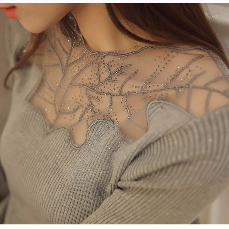 2016-New-Arrival-Women-s-Fashion-Brand-Spring-Autumn-Style-Thin-Lace-Knitted-Sweater-Women-Sexy (2)