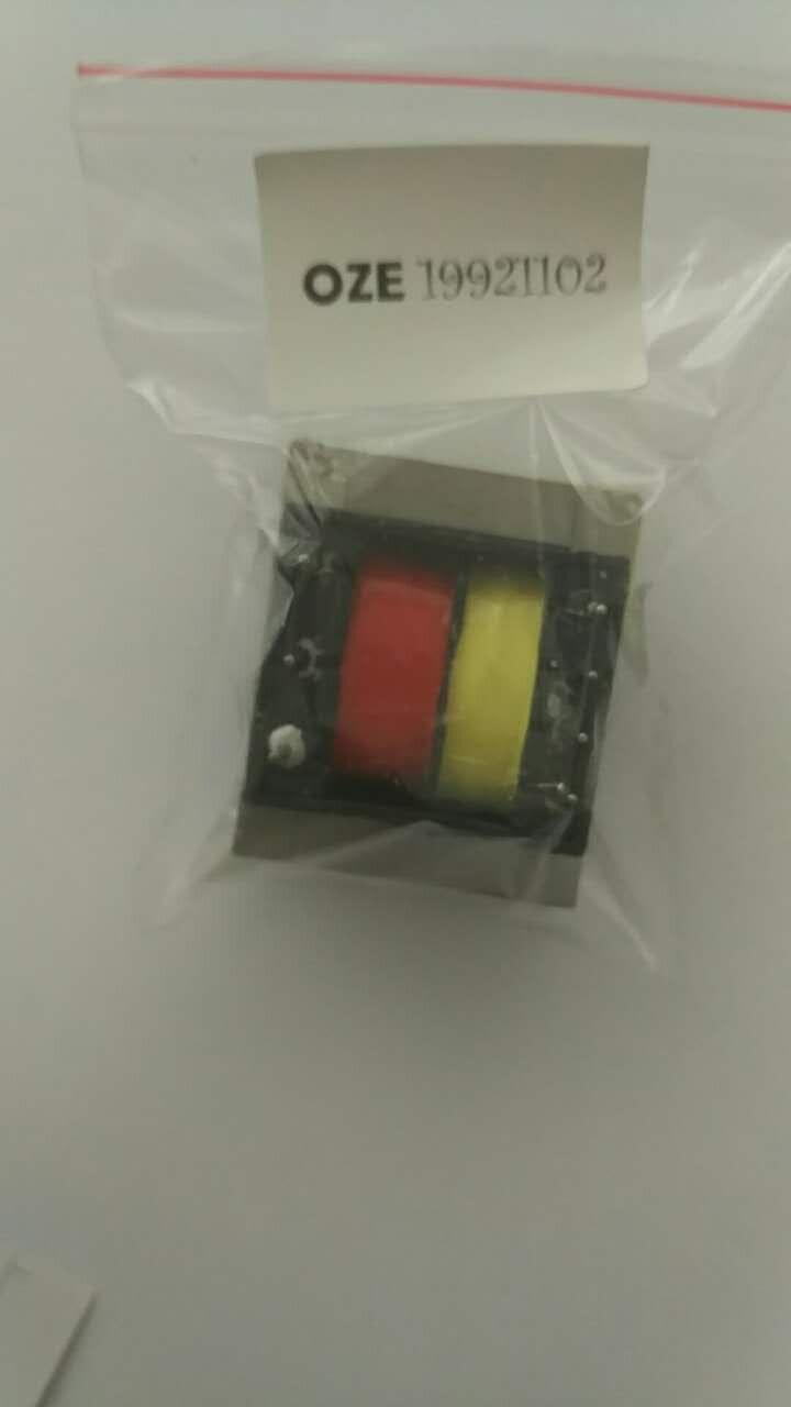 Cuiseur À Riz éclectique EI35 Magnétique Core PCB Puissance Transformateur 220 V PRI