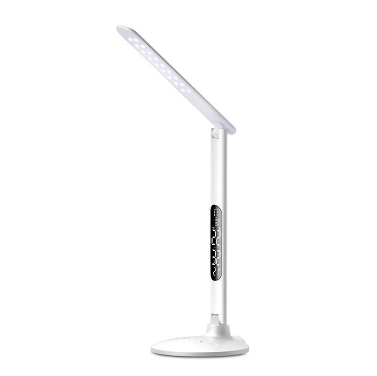 Здесь можно купить   Calendar function European regulations 110-240V 10W LED Desk Lamp Table Lamp for Office Table Student Reading non-rechargeable  Строительство и Недвижимость