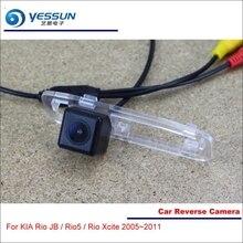 Car Reverse Camera For KIA Rio JB / Rio5 / Rio Xcite 2005~2011 - Rear View Back Up Parking Reversing Camera - High Quality jb t 11106 2011