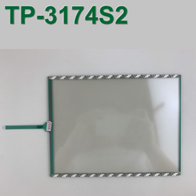TP-3174S2 Touch Glass Panel for HMI Panel & CNC repair~do it yourself,New & Have in stock