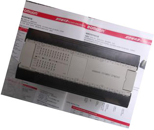 New Original CPM2A-60CDR-A Module Relay Output Programmable Controller
