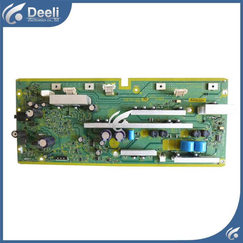 used board  TH-P50U20C TH-P46U20C SC board TNPA5105AD TNPA5105AC TNPA5105 good Working