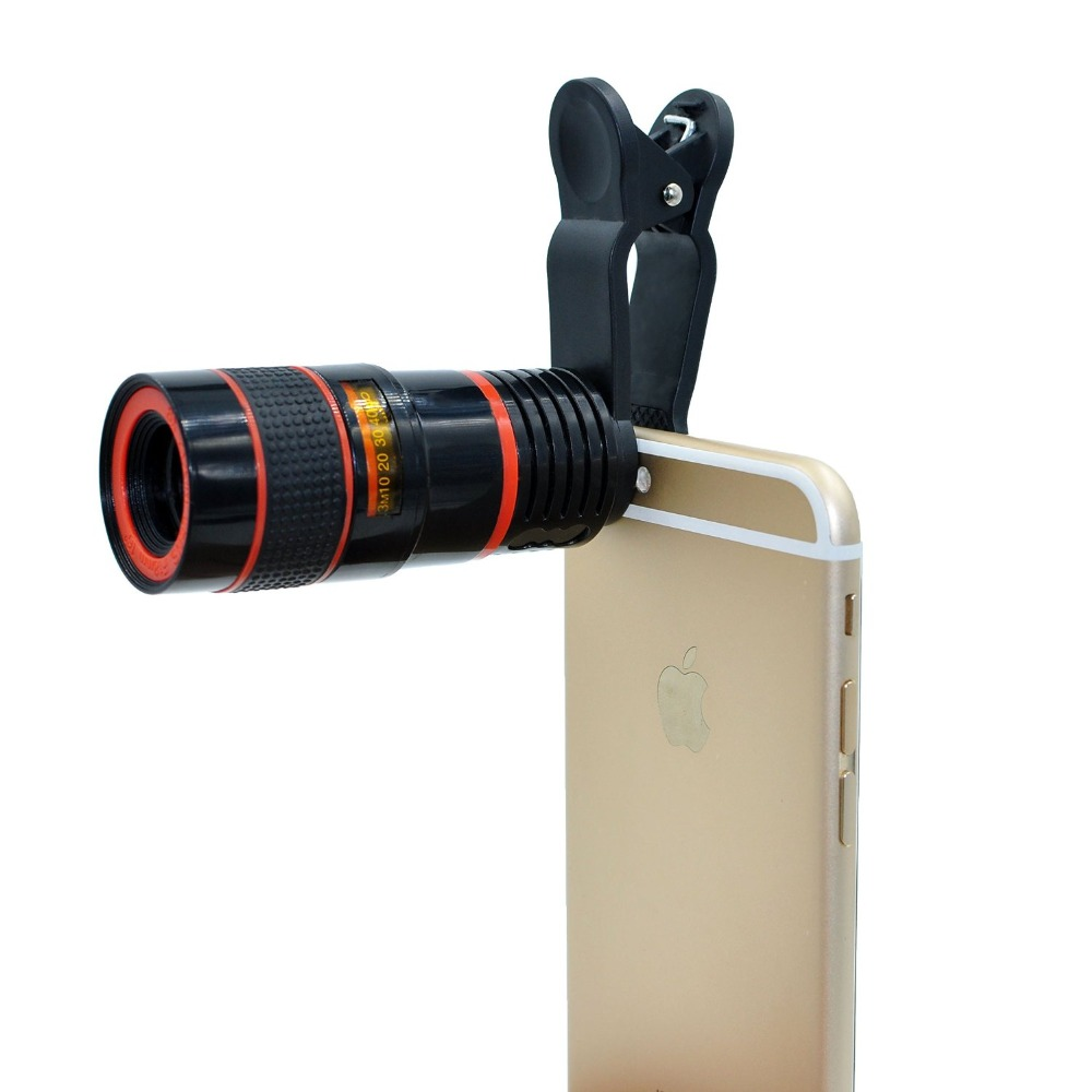 8x zoom telescope camera lens for samsung galaxy note 2 3. Black Bedroom Furniture Sets. Home Design Ideas