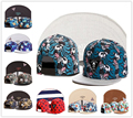 Famous Brand Cayler&Sons Baseball Caps Cayler Sons Maple Leafs Men's Adjustable Snapback Hip Hop Women Flowers Hats Casquette