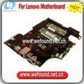 100% Working Laptop Motherboard For lenovo X201 with cpu on board, System Board