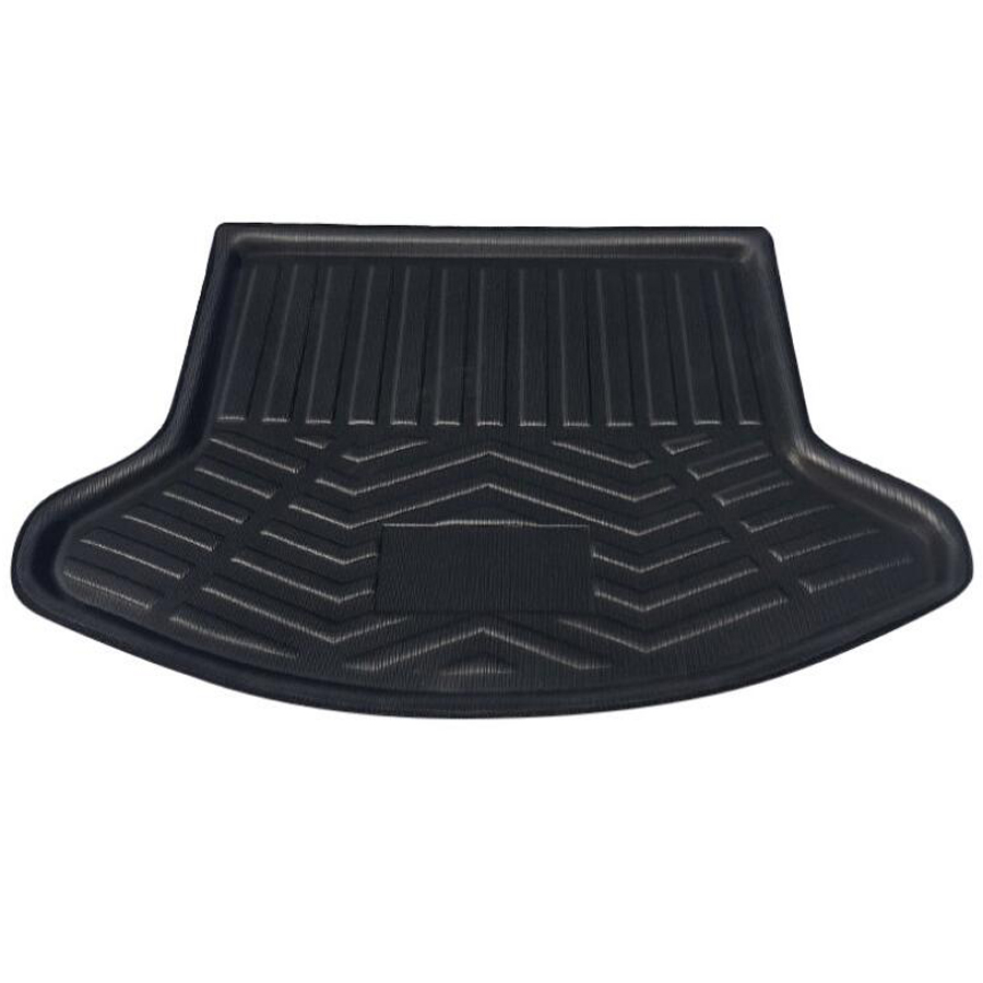Car Rear Back Luggage Trunk Cargo Liner Floor Mat Pad Cover Accessories Fit For Mazda CX-5 CX5 2012-2016