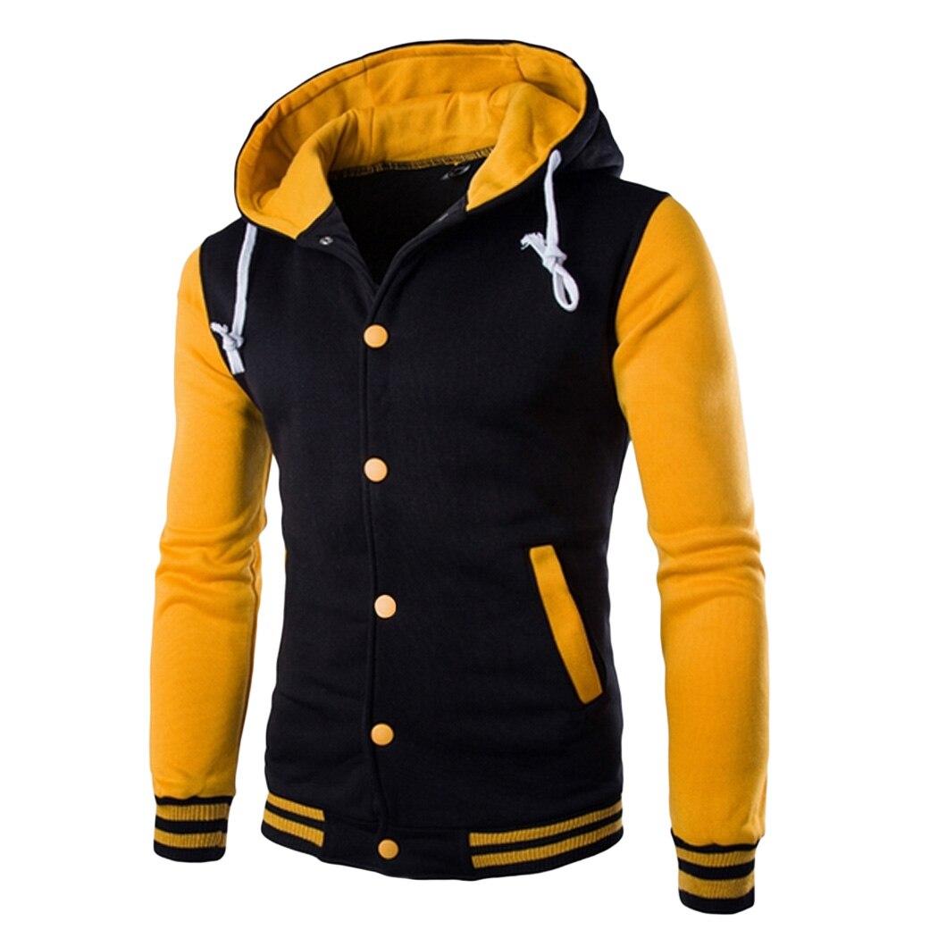 Mens winter hoodies