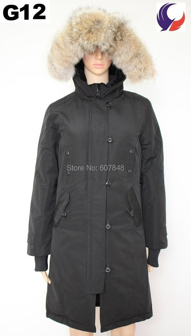 Popular Goose Feather Jackets-Buy Cheap Goose Feather Jackets lots ...