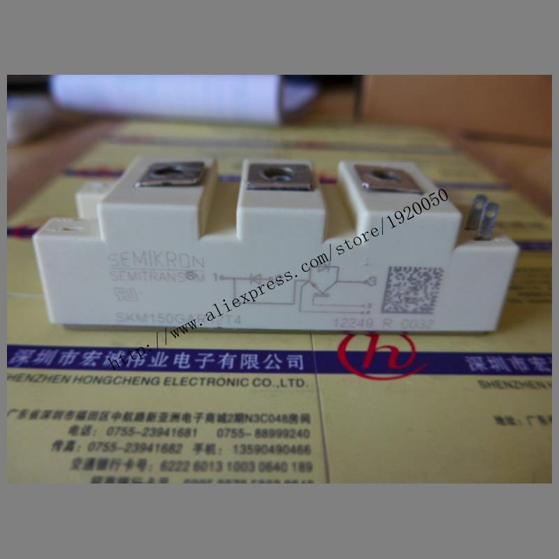 SKM150GAR12T4 module Special supply Welcome to order ! mubw35 12e6k module special supply welcome to order