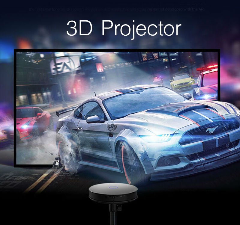 JMGO G3 Portable Projector Android 4k (6)