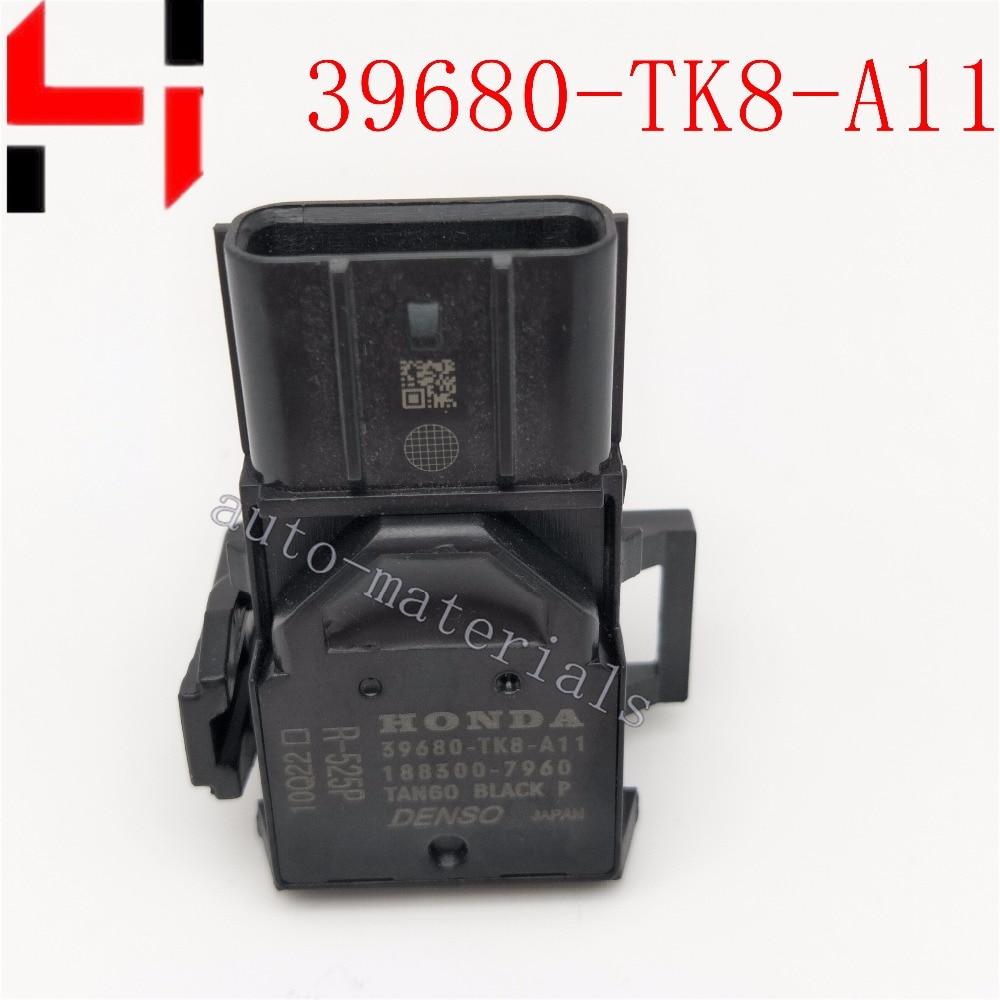 For Honda Odyssey Pilot Car Parking Distance Aid Control Sensor 4Pcs Wholesale