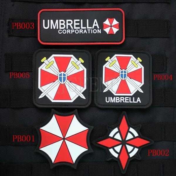 Aliexpress Buy Biohazard Resident Evil Umbrella Corporation