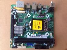 Used original для dell x51 r2 материнская плата для intel h87 lga1150 для alienware x51 r2 ms-7796 mini-itx материнская плата