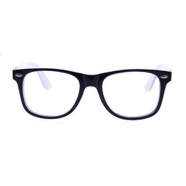 Tienda Online Elitera 2018 grandes de la moda gafas marco hombres ...
