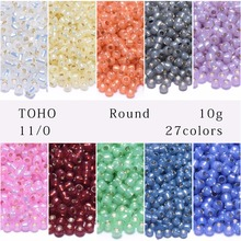 hot deal buy assoonas z75,toho beads,japanese beads,jewelry accessories,accessory parts,jewelry making,handmade,diy accessories,10g/bag