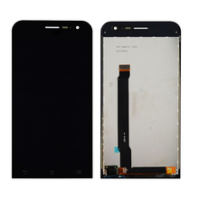 New Original Touch Screen Digitizer Glass + LCD Display Assembly For ASUS Zenfone 2 ZE500CL Free Shipping+Tools