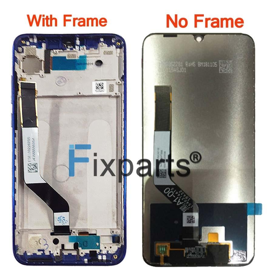 New Display Xiaomi Redmi Note 7 LCD (2)