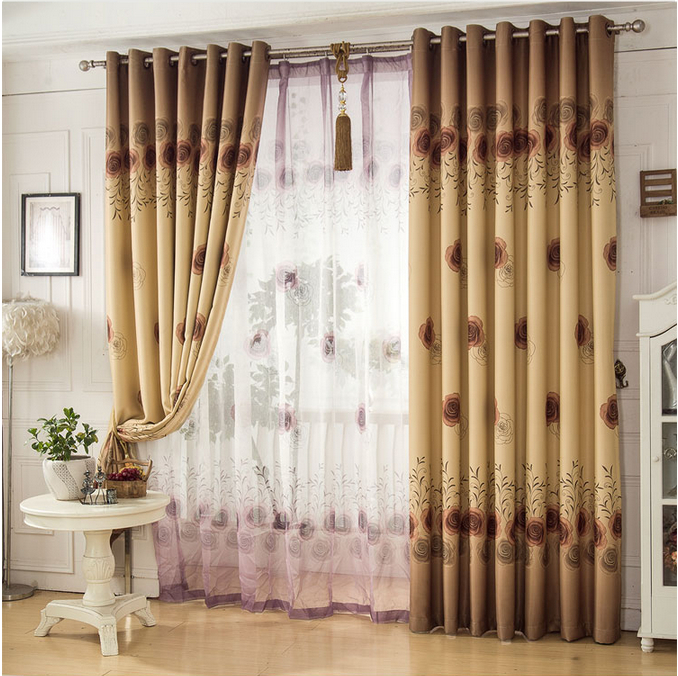 Popular Curtains Clearance-Buy Cheap Curtains Clearance lots from ...