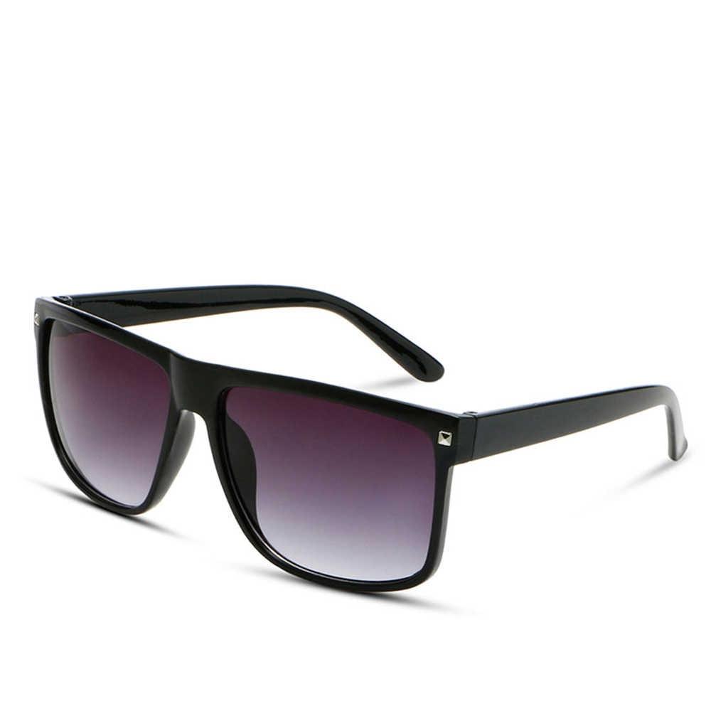2018 Nieuwste Vierkante Klassieke Zonnebril Mannen Merk Hot Selling Zonnebril Vintage Oculos UV400 Oculos De Zo