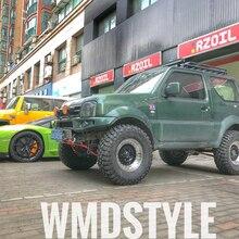 Jimny 15 дюймов ретро сплав колеса диски ET-20 аксессуары для стайлинга автомобилей
