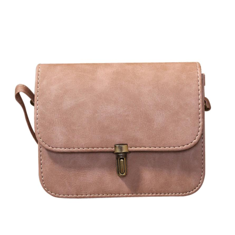 xiniu Women Lady Leather Satchel Handbag bags for women 2018 handbag bolsos mujer Shoulder Tote Messenger Crossbody Bag