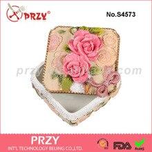 Розовый Квадрат силиконовые мыло формы силиконовые гипсовую форму пищевой силиконовой резины