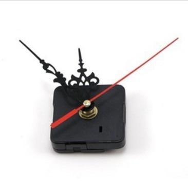 500 Pcs Fedex Fast Post Needles Aa Battery Ed Quartz Clock Movements Super Quite Repairing Replacing Kit Spindle Mechanism In Parts Accessories